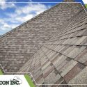 What Causes Thermal Splitting in Asphalt Shingles?